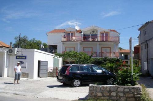 Apartment in Tribunj I