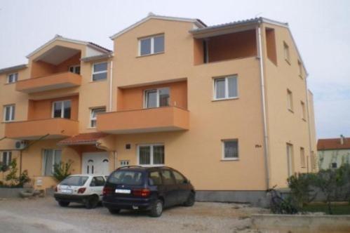 Apartment in Vodice VI