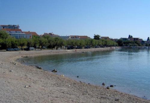 Apartment in Vodice Dalmatia V