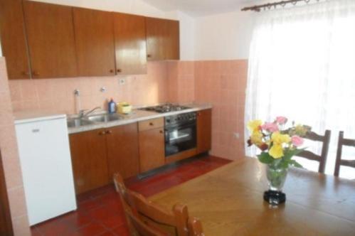 Apartment in Vodice Dalmatia VII