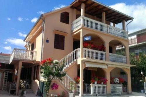 Apartment in Zadar-Bibinje I
