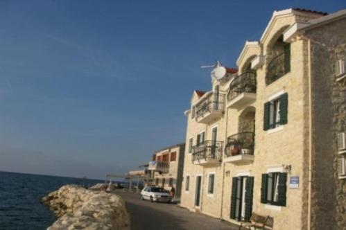 Apartment in Zadar-Bibinje XII
