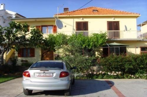 Apartment in Zadar-Borik I