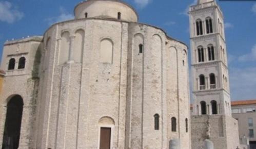 Apartment in Zadar-Borik Dalamatia I