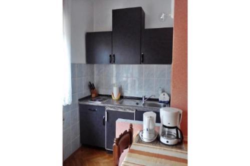 Apartment in Zadar-Borik Dalamatia IV