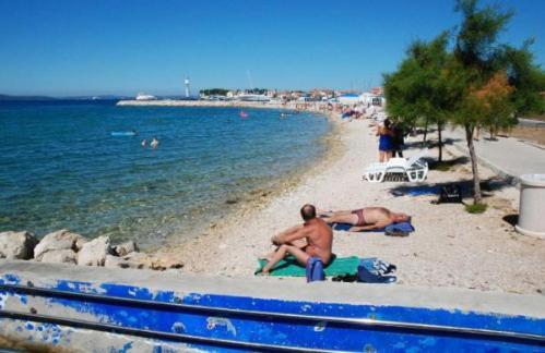 Apartment in Zadar-Borik Dalamatia IX