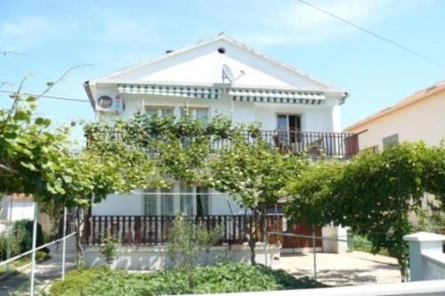Apartment in Zadar-Borik Dalamatia X