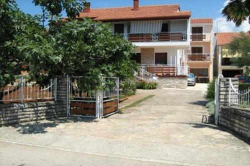 Apartment in Zadar-Diklo IV
