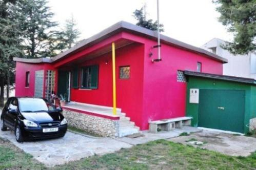 Apartment in Zadar-Diklo Dalamatia II