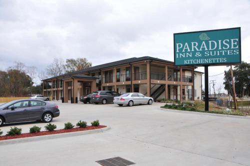 Paradise Inn & Suites, Baton Rouge - Promo Code Details
