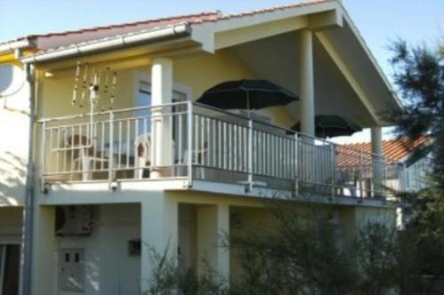 Apartment in Zadar-Razanac XIV