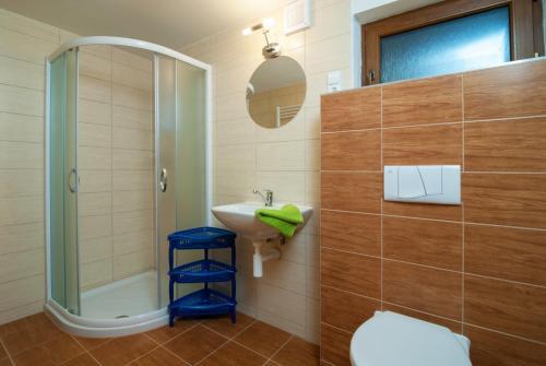 Apartmán 3 Špindleruv Mlýn