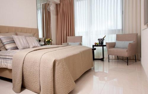 Picture of Peklun Apartment in Netanya