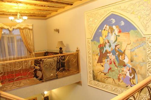 Hotel Billuri Sitora, Samarkand