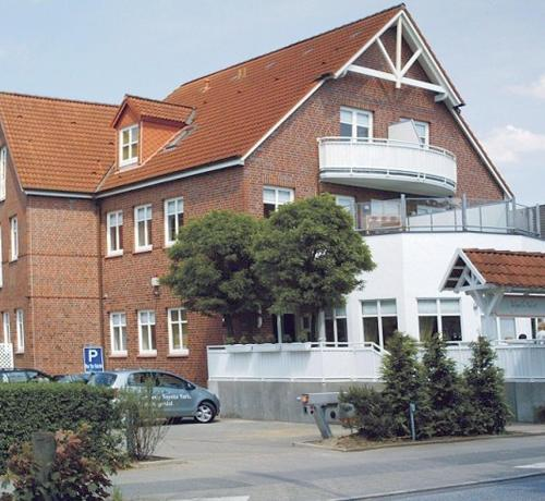 Das Nest Boardinghouse Hamburg Niendorf photo 1