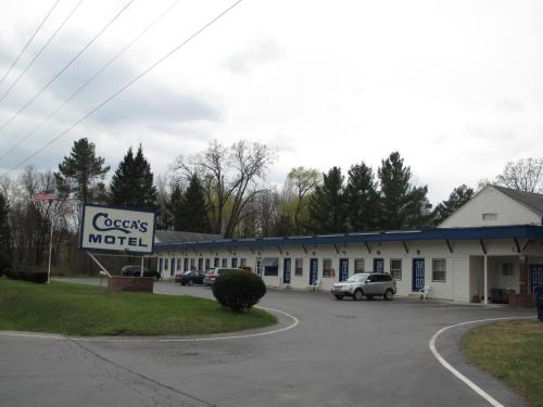 Hotels Near Ballston Spa Ny