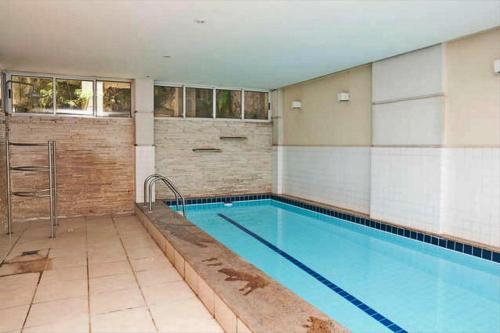 Apartamento Henrique Oswald