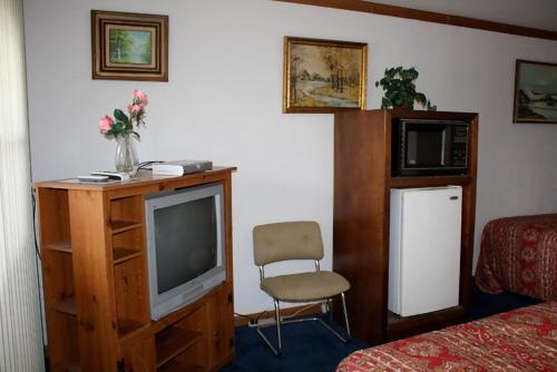 Antioch Motel