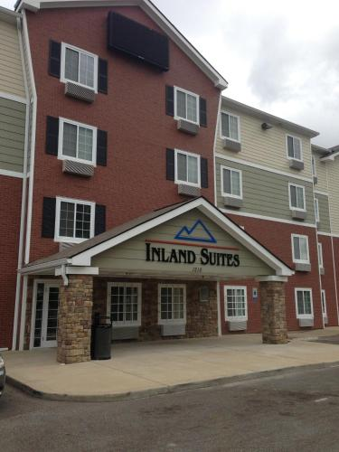 Inland Suites Elvis TN, 38116