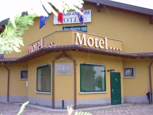 foto Hotel Adda (Comazzo)