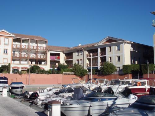 Appartements Port Quiétude