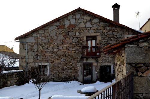 Casa Rural La Casa de Piedra