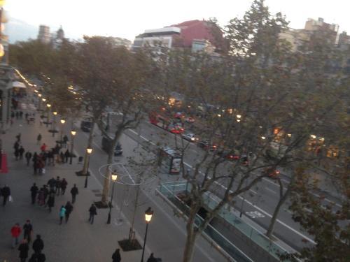 hostalin barcelona passeig de grcia