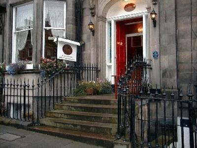 Argus Hotel, The,Edinburgh