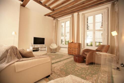 Appartement Montorgueil (344)