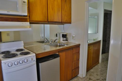 Studio Kitchenette Deluxe Ocean View