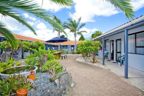 Picture of Cortez Motel