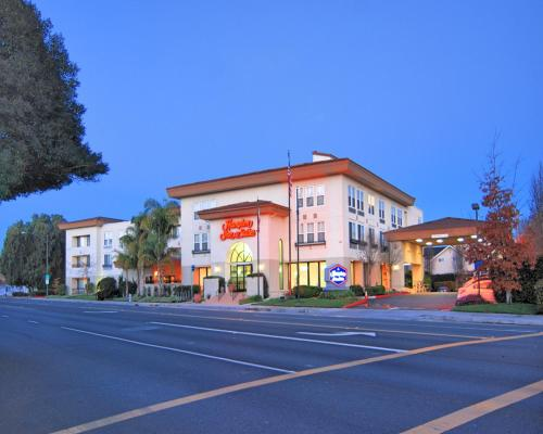 Hampton Inn & Suites Mountain View Ca