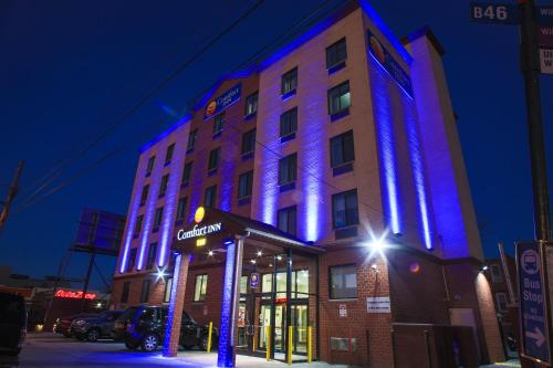 Comfort Inn near Barclays Center - Crown Heights