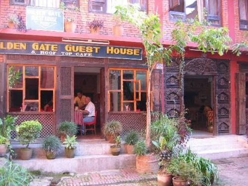 Picture of Golden Gate Guest House