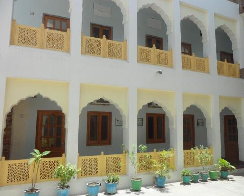 Picture of Hotel Kalinga Bikaner