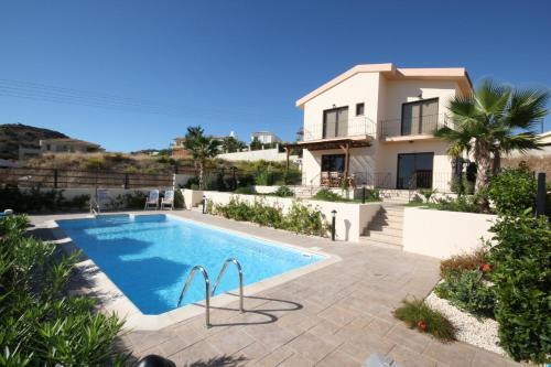 Отель Vineland Holidays Villas - Sheromyli 0 звёзд Кипр