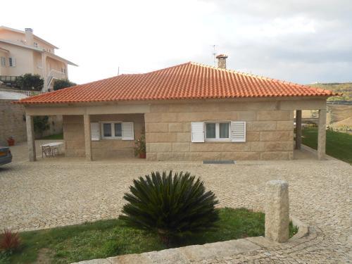A Casa das Vinhas Valdigem Douro