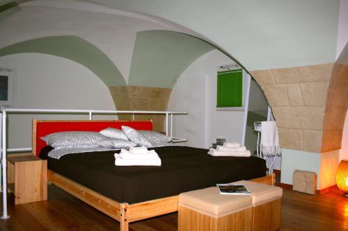 foto Arteteca Cottage (Martignano)