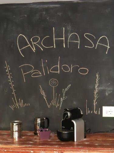 foto ArcHasa Palidoro (Passoscuro)