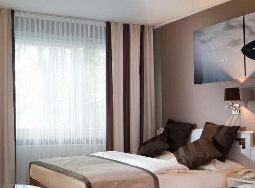 TRYP by Wyndham Hamburg Arena photo 10