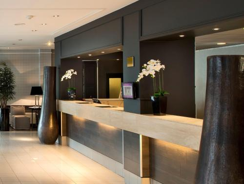 TRYP by Wyndham Hamburg Arena photo 29