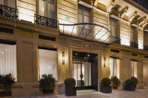 Hôtel Le Marianne