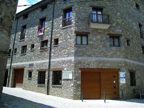 Apartamento Rural Hort de Cal Royo front view