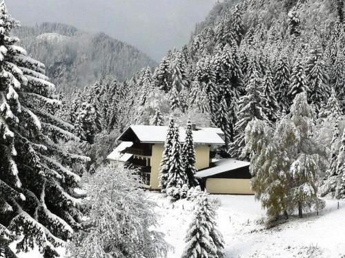 Panoramablick Berghotel Und Restaurant