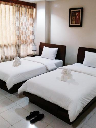 Palau Paradise Hotel, Koror