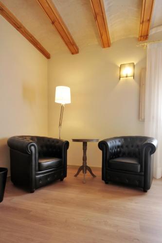 Habitación Doble Superior con vistas al jardín - 1 o 2 camas Hotel El Convent 1613 2
