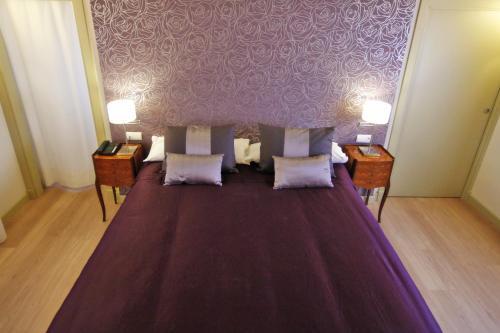 Habitación Doble Superior con vistas al jardín - 1 o 2 camas Hotel El Convent 1613 12
