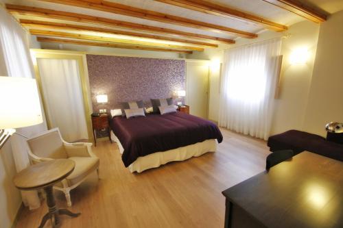 Habitación Doble Superior con vistas al jardín - 1 o 2 camas Hotel El Convent 1613 14