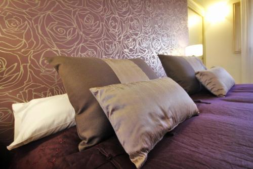 Habitación Doble Superior con vistas al jardín - 1 o 2 camas Hotel El Convent 1613 15