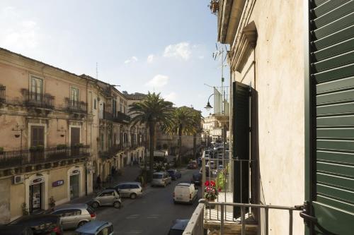 I Balconi sul Barocco front view